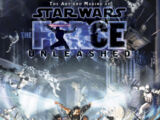The Art and Making of Star Wars – The Force Unleashed
