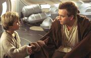 Anakin & Obi-Wan Vorstellung