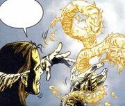 Gav Daragons dunkle Macht