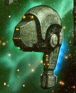 Jehavey'ir-Angriffsschiff