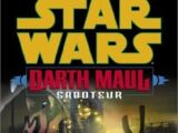 Darth Maul – Saboteur