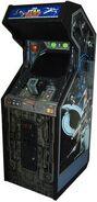 Star Wars Arcade-Spielautomat