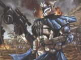Alpha Advanced Recon Commando