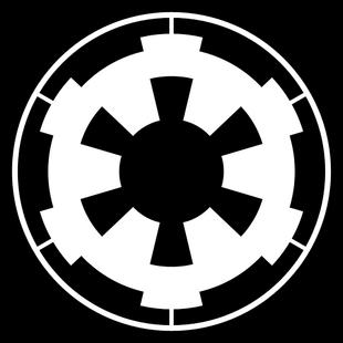Star Wars Zeichen