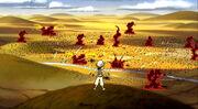 Schlacht von Dantooine (22 VSY)