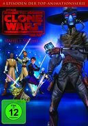 The Clone Wars Staffel 2 Vol 1