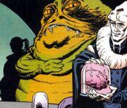 Jabba Verhandlung