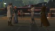 Treffen-Militärhangar