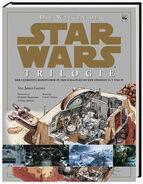 Die Welten der Star Wars Trilogie