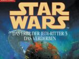 Das Erbe der Jedi-Ritter