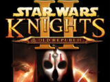 Knights of the Old Republic II – The Sith Lords