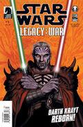 Legacy war 1