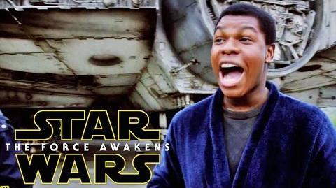 Star Wars Das Erwachen der Macht - Das Vermächtnis - Ab 17. Dezember im Kino