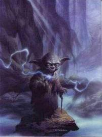 Yoda Macht