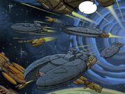 Fünfte Schlacht von Troiken