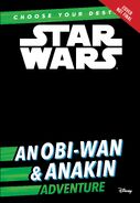 An Obi-Wan & Anakin Adventure Vorläufig