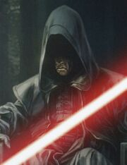 Darth Plagueis EGF