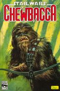 Chewbacca (Comic)