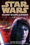Clone Wars Gambit - Siege