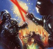 Vader Klon