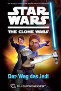 Der Weg des Jedi Cover