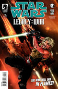 Legacy war 6