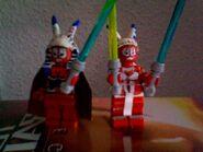 Shaak Ti Lego