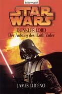 Aufstieg des Darth Vader