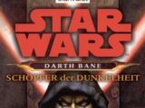 Darth Bane (Romanreihe)