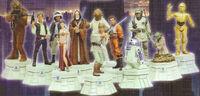 Schachfiguren Set1 Rebellen