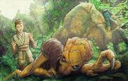 Anakin Jabitha Ke-Zonama