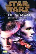 Jedi Padawan 6
