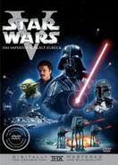 Star wars 5 cover klein