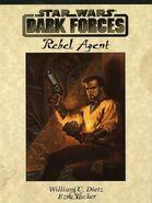 Agent der Rebellen eng