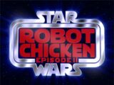 Robot Chicken – Star Wars Episode II