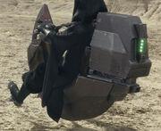 Sith Speeder Maul