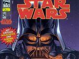 Darth Vaders Aufstieg