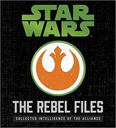 The Rebel Files Deluxe