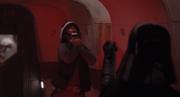 Vader würgt Rebellen
