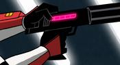 Fordos Blasterpistole