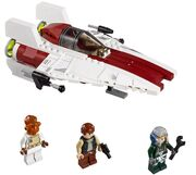 LegoAFlügler75003