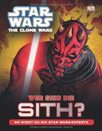 Wer sind die Sith