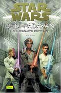 Jedi Padawan 13