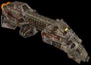 Interceptor-Fregatte