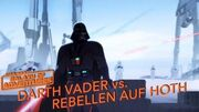 STAR WARS – GALAXY OF ADVENTURES Darth Vader vs