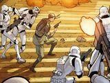 Imperialer Bürgerkrieg