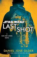Last Shot Lando