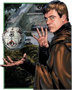 Luke Jedi-Akademie