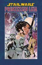 Prinzessin Leia Sonderband 88 HC