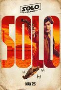 Solo-teaser-poster